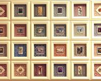 世界の切手を3Dに!