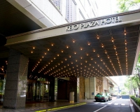 京王プラザホテル 3DSBA Exhibition 2013が 始まりました