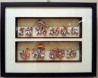 韓国の風俗画 I J & DECO ART 主宰 趙善卿