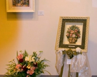 My favorite flowers New England Shadow Box Club 主宰 澁谷 易代