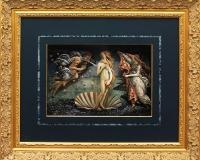 黒田 久恵 The Birth of Venus