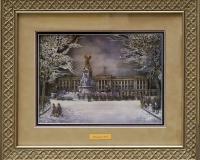 小野 かつよ Buckingham Palace