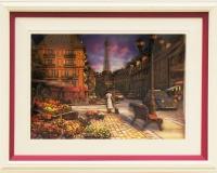 佐川 かおる Streets of Paris