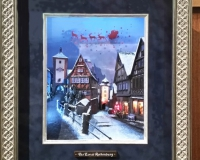斎藤泰子 Christmas in Germany