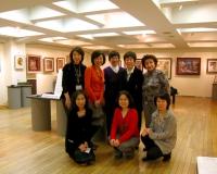 2011銀座伊東屋展